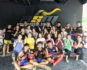 RSM Academy (Muay Thai)