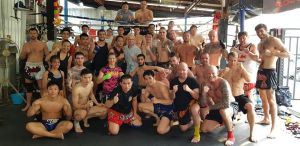 Muay Thai F.A. Group