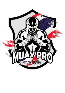 Muay Pro Logo