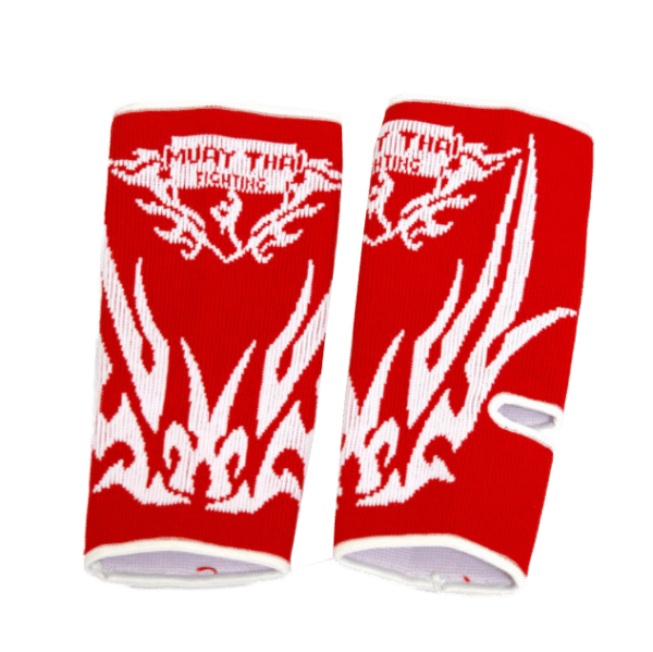 Muay Thai Ankle Guard