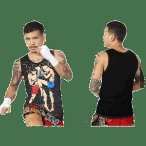 Muay Thai Singlets