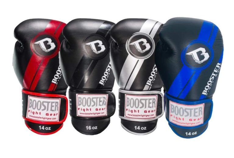 Booster Boxing Gloves