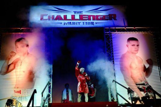 Challenger Finale 002