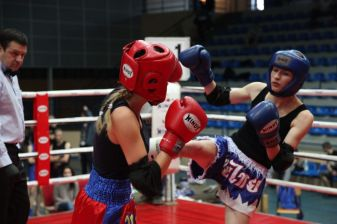 Polish Muaythai League - Fighting for a spot