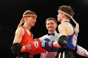 Open Polish Championships - Before battle