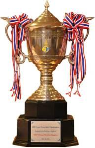 HRH The Princes Cup