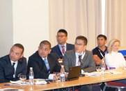 Korean Muaythai Federation presentation