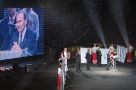 VIP Opening Speeches