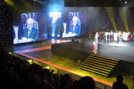 VIP Speeches