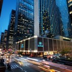 NY Hilton