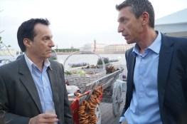 Stephan & Vincent