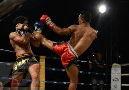 3. vahid Shahbazi vs Saenchai for Z1 WMC World Champion Title, 63.5 kg