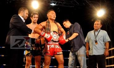 9. Z1 WMC World Champion, 63.5 kg, Saenchai PKsaenchaigym