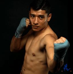 Jose Cruz Aleman - Mexico - 67kg !!