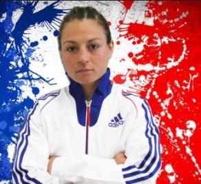 JULIETTE LACROIX - France 🇫🇷 - 54kg !!