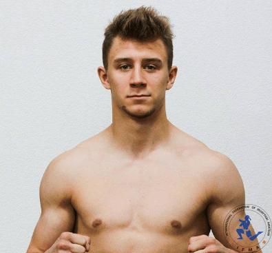 Mateusz Janik - Poland - 67kg !!