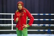 MERIEM EL MOUBARIK - Morocco - 51kg !!