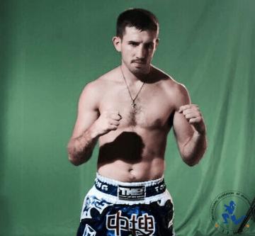 Sergii Kuliaba - Ukraine - 67kg !!