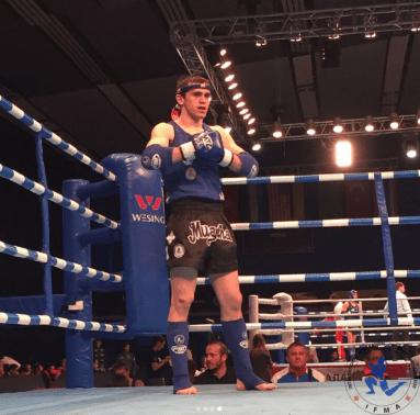 ZAYKUNOV MAGOMEDOV - Russia - 67kg !!