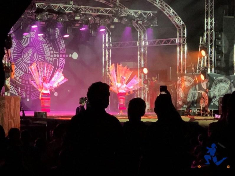 Arafura Games 2019_Opening Celebration (5)
