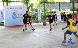Bangkok Urban Youth Tournament (3)