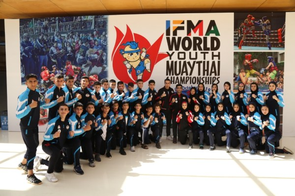 #IFMA YMWC 2019 Day 3 – Coach Course