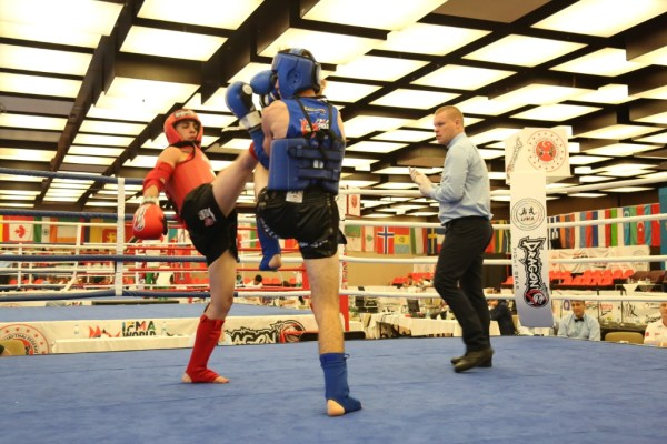 #IFMA YMWC 2019 Day 3 – FIGHTS