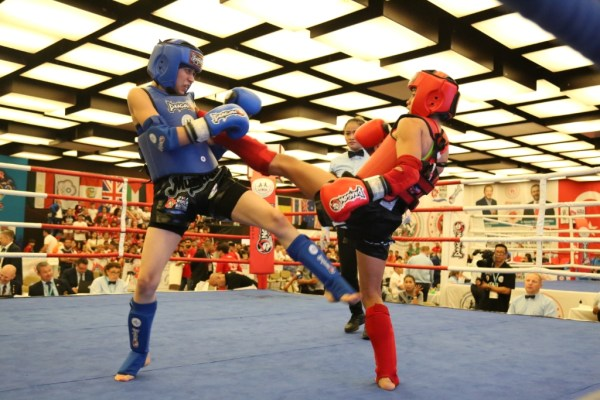 #IFMA YMWC 2019 Day 5 – FIGHTS