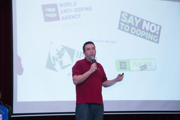 IFMA reiterates its position on Anti Doping amongst Athletes.