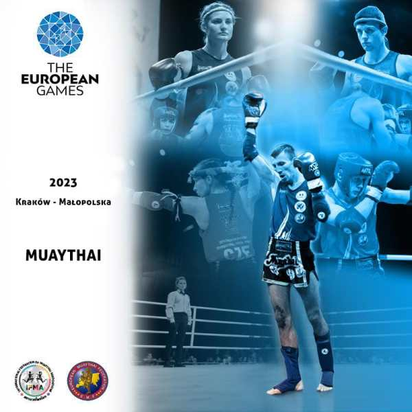 Muaythai Claims the Final Spot for the European Games 2023