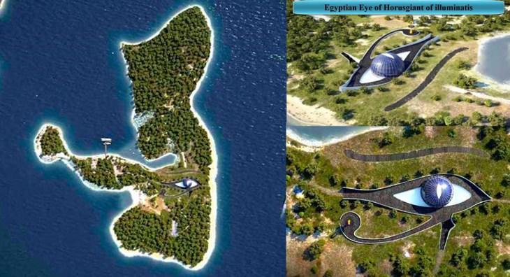 01- ISLAND OF DAJJAL