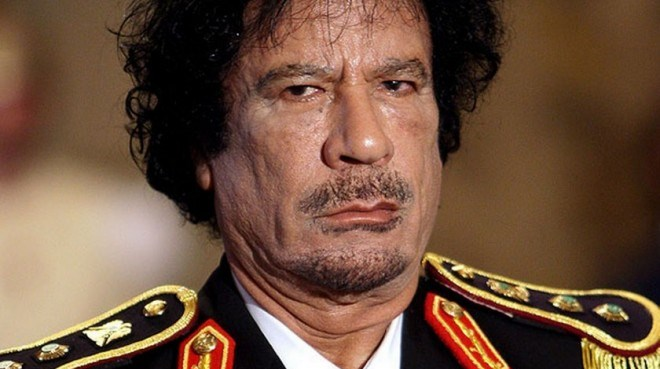 10 نقطه ای که در باره لیبیای قذافی نمیدانستید!