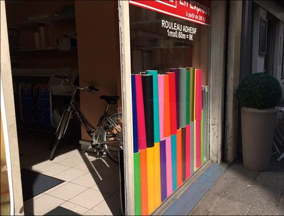 Rue St-Denis; pic: Cynthia Rose