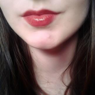 Mac Lipstick Reviews And Swatches Retro Mocha Russian