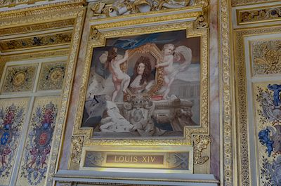 Louis XIV turned fashion into a projection of his political power, both at home and abroad.