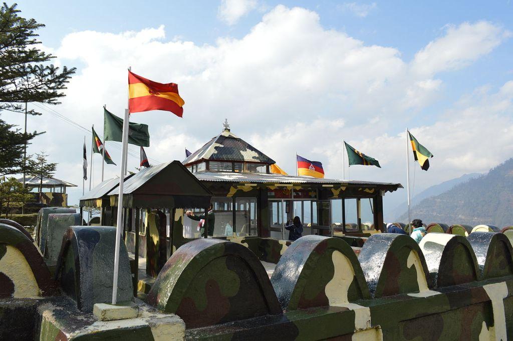 jaswant_Garh_War_Memorial