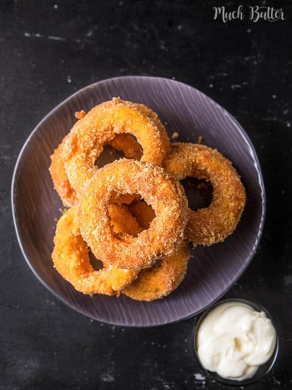 Cheetos mozzarella onion rings is excellent appetizer and snacks. Try making this delicious modification of onion rings for party.