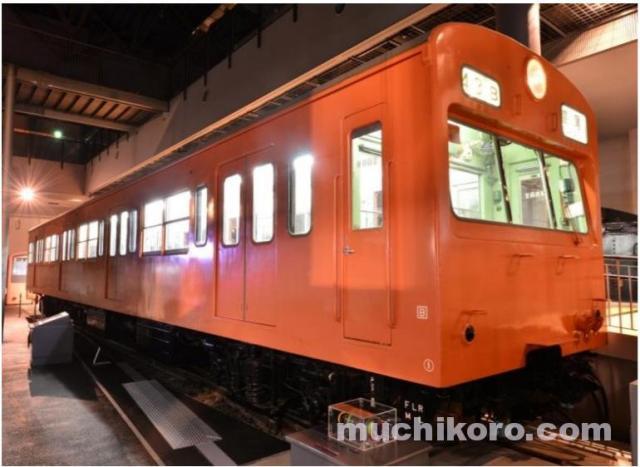 101形電車