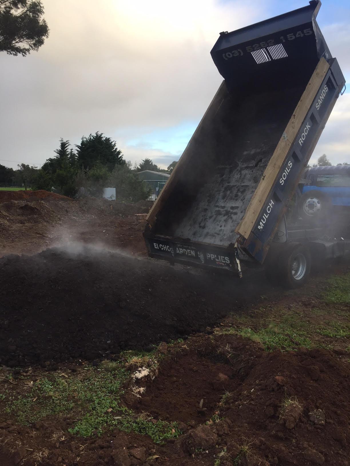 Dreamland fresh compost