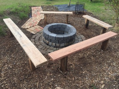 Fire - pit done 1