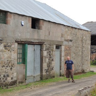 Old farm charm