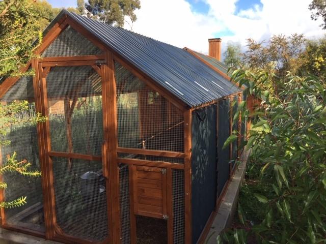 Shelter – mansion roofing