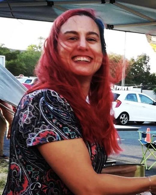 Amanda Nightingale