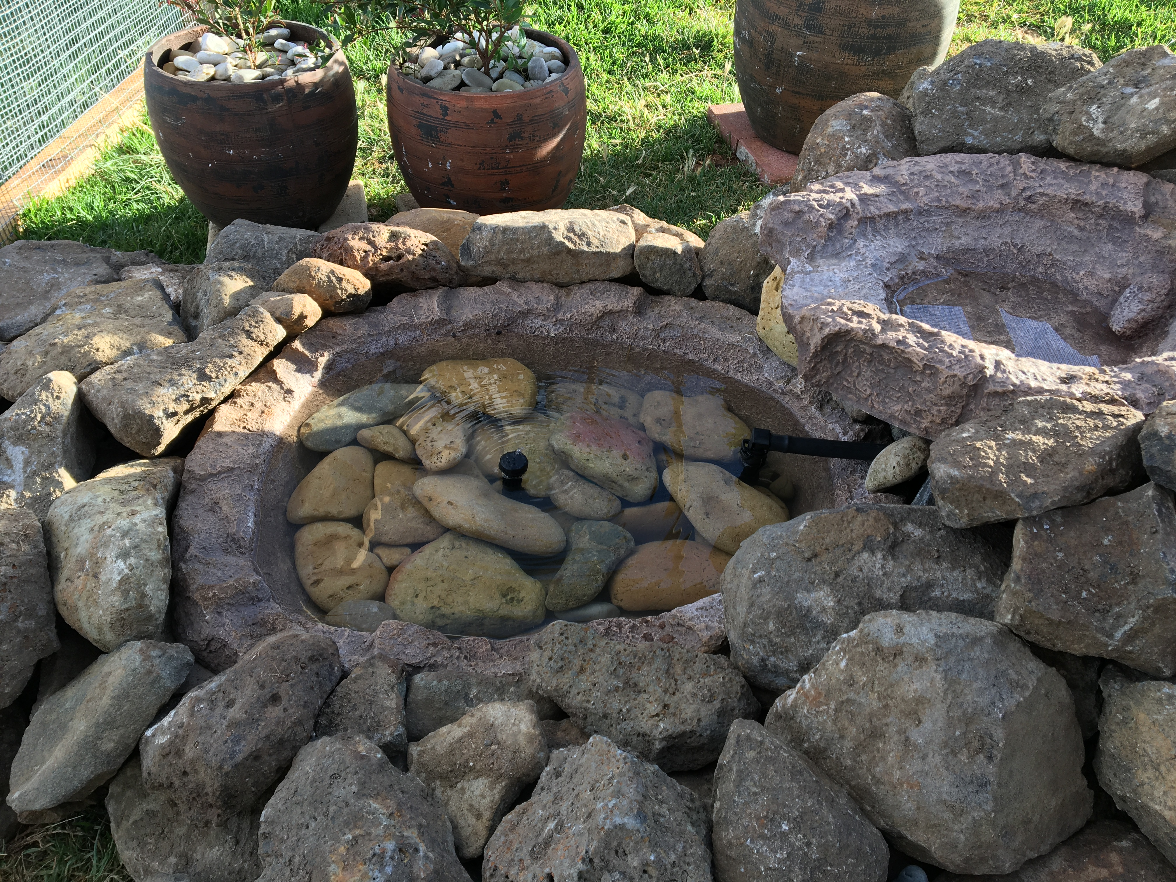 p5 – water feature