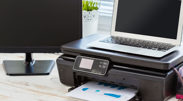 All-In-One Printer Reviews