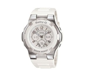 Women's Baby-G Chaton Ring Watch