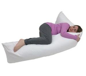 Oversized Body Pillow Pregnancy Maternity Pillow