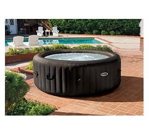 Intex PureSpa Portable Jet Massage Hot Tub