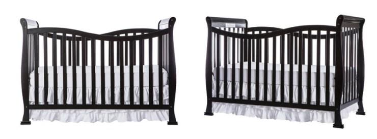 Dream On Me Violet Crib for Babies