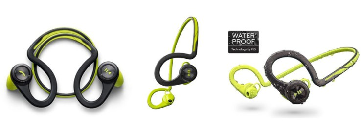 Plantronics BackBeat Fit Wireless Headphones